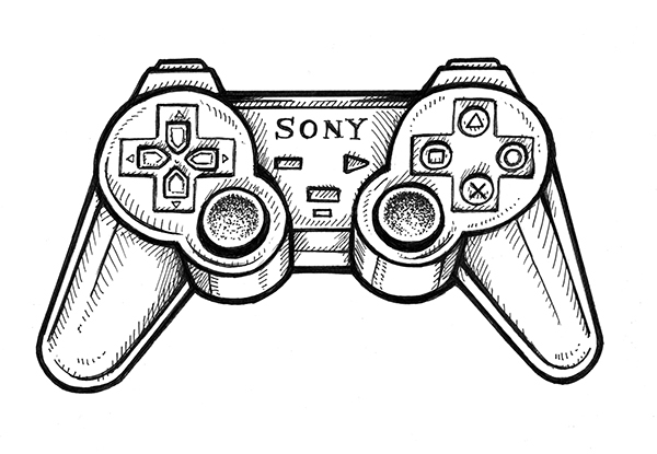 Dualshock 3 in UAE4All